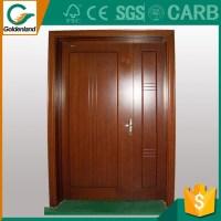 Standard Solid Core Wooden Door Sizes / Solid Core ...