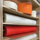 fiberglass manufacturers materials white orange pink blue coloured glass fiber mesh for plastering