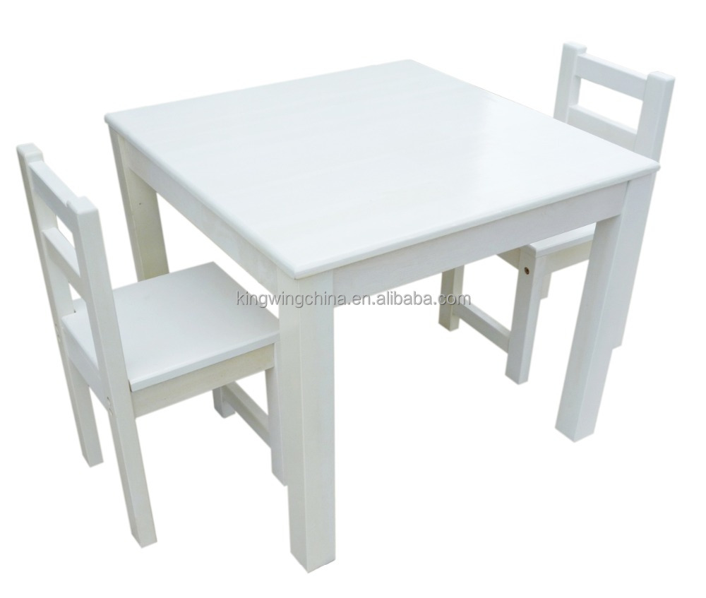 Childrens Table And Chair Set White Kids Table Chair Set Buy Kids Table And Chairs Study Table And Chair Set Wooden Table Chair Set For Kids Product On Alibaba