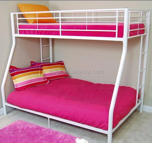 Goedkoop Stapelbed Three Bunk Bed Design Kids Furniture Cheap Bunk Beds Twin