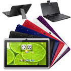 Cheap Android 4.4 Super Smart Tablet Pc 7 Inch Android Tablet Pc With Wifi Antenna