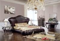 Luxury Bedroom Set New Design / Bedroom Sets Furniture ...