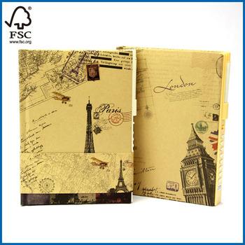 personal diaries - Selol-ink