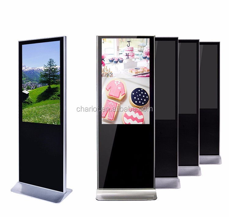 2018 New Advertising Ideas Android Touch Screen Kiosk,Wifi/3g
