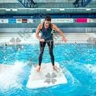 Yoga Board Inflatable Yoga Mats Water Board