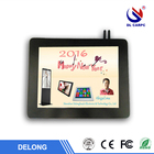 10 inch resistive touch LED screen Monitor with VGA USB display output