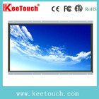 High resolution 1920*1080 32 inch lcd touch screen monitor