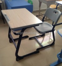 College Classroom Furniture,Adult Student Desk And Chair ...