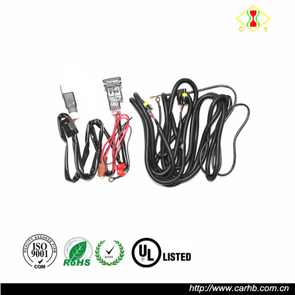 wiring harness switch kit with relay fuse buy fog lamp wiring