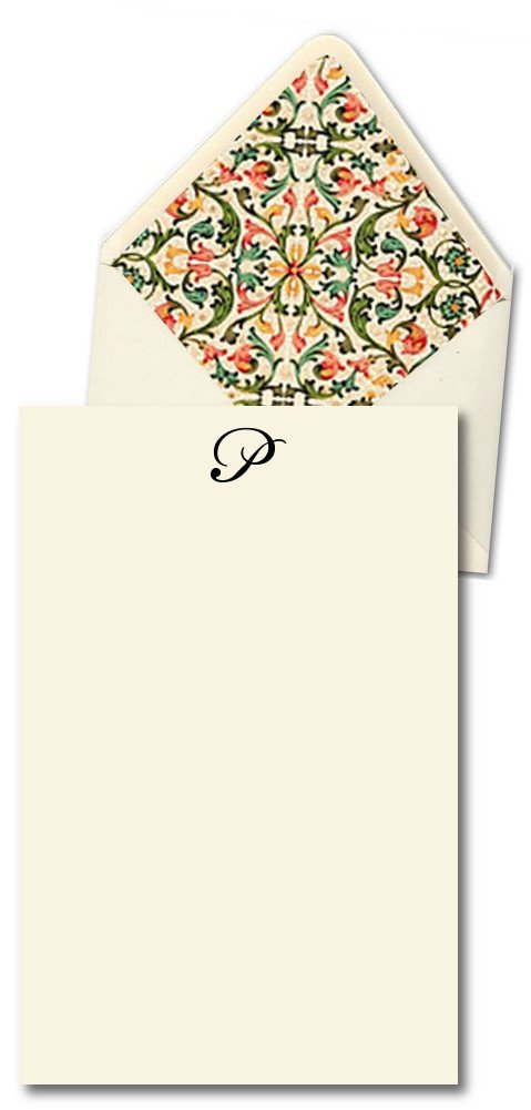 Buy K DESIGNS - HAND MADE STATIONERY - CORRESPONDENCE SHEETS