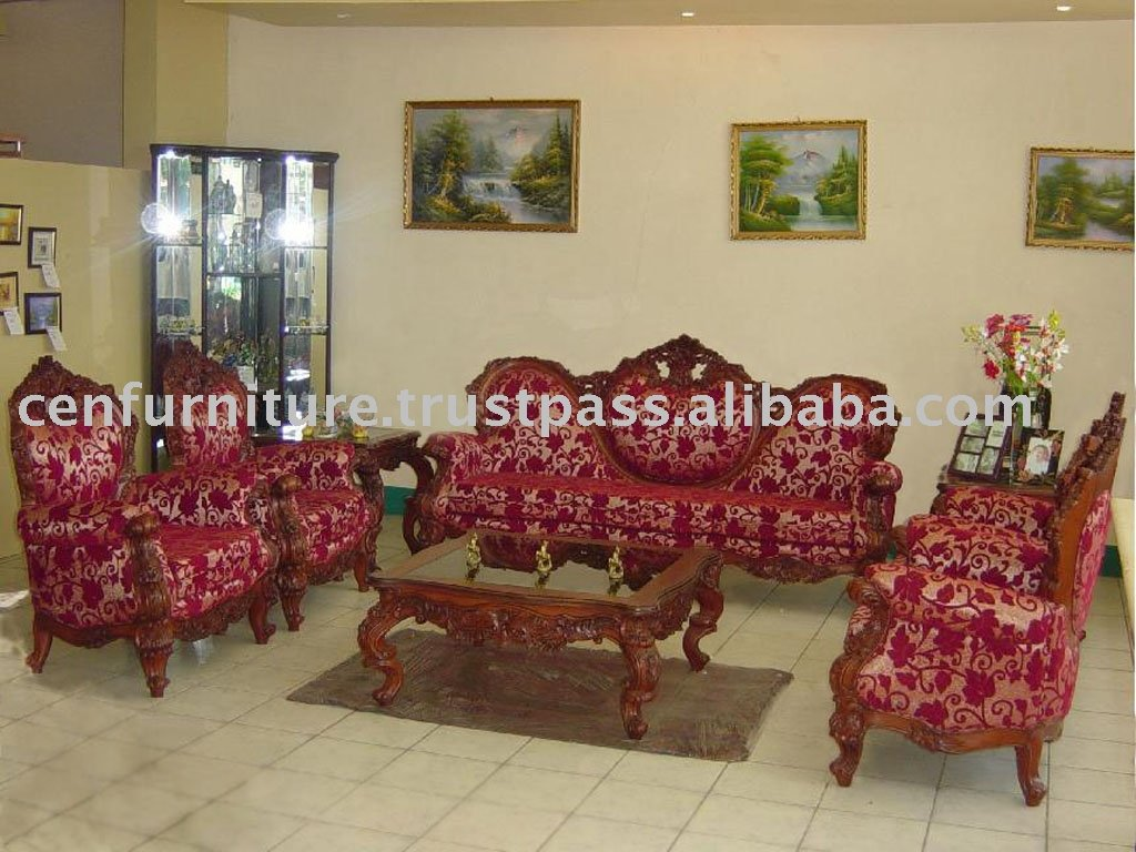 Sala Set In Davao City Furniture Davao City Image Photos Pictures On Alibaba