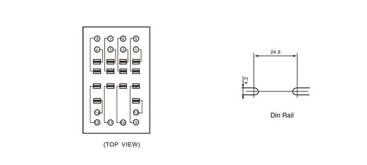 electromagnetic relay price