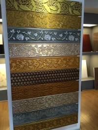 Decorative 4x8 Decorative Wall Panels / Embossed Mdf ...