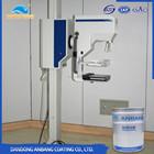 AB225-1 air spray abrasion resistance hammer-figured polyurethane anticorrosion paint