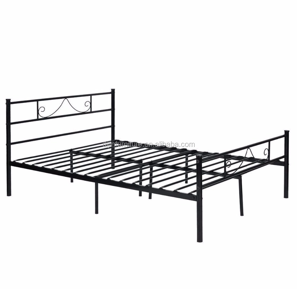 4ft6 Bed Frame Kian Italian Best Design 4ft6 Silver Double Metal Bed Frame On Sale Buy Metal Bed Frame Cheap Metal Bed Frame Make Double Bed Frame Product On