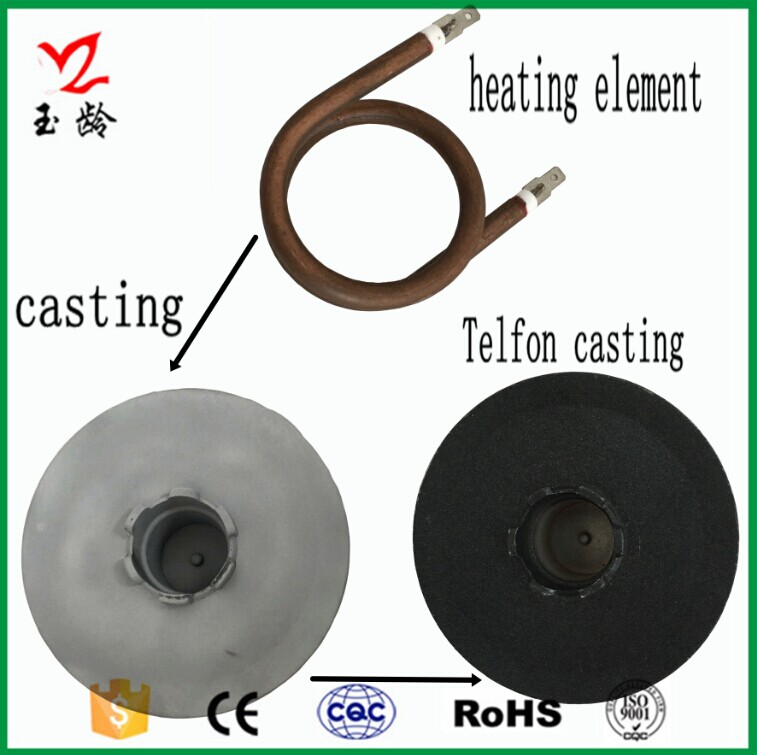 2500w Copper Heating Element, 2500w Copper Heating Element Suppliers