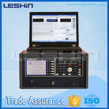 High Quality Test Machine For Car Wiring Harness,Motorcycle Wiring