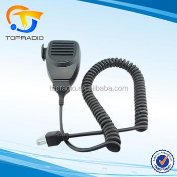 Kmc-30 Speaker Microphone For Kenwood Car Radio Mobile Radio Tm-261