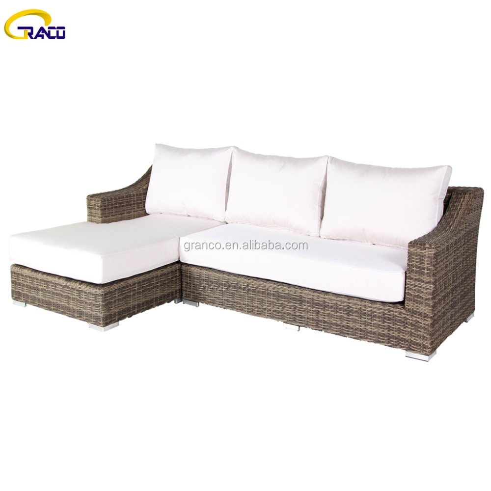Sofa L Images L Shape Sofa Rattan
