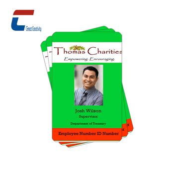 Sample Company Staff Employee Id Cards - Buy Id Card,Company Id Card - sample id cards