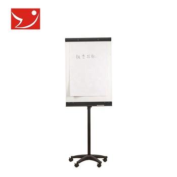 Standard Size Of Depot Flip Chart Easel Wide Flipchart - Buy
