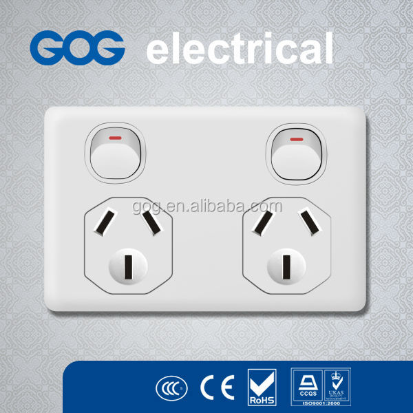 Switches Power Points, Switches Power Points Suppliers and - types of power points
