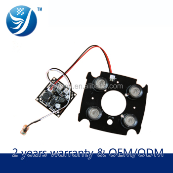 Circuit Diagram Of Cctv Camera Led Light Accessories Infrared Light
