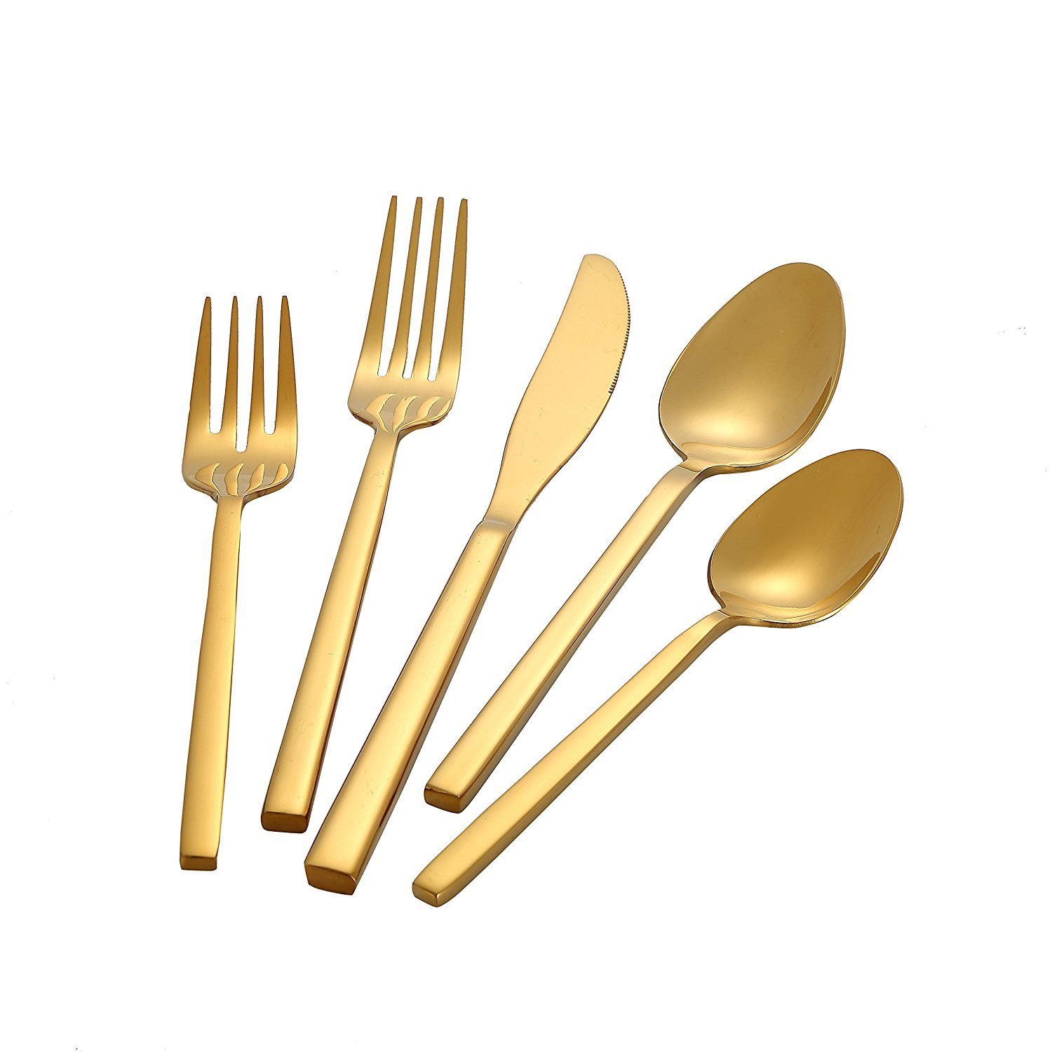 Gold Cutlery Sets 2018 Best Selling Wholesale Restaurant Gold Flatware Matte Gold Cutlery Set Buy Gold Plated Flatware Gold Plated Flatware Sets Gold Flatware Sets