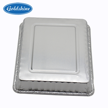Fashion Aluminium Foil Container Project Report Manufacturing