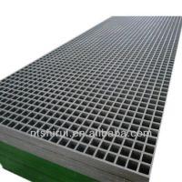 Frp Fiberglass Hard Plastic Grate Flooring - Buy Hard ...