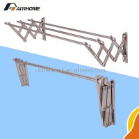 Hot Selling Wall Mounted Folding Clothes Drying Rack ...