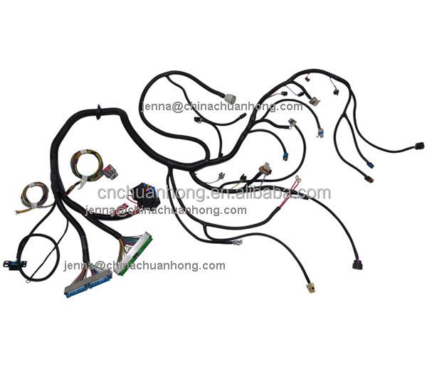 03-07 Ls1/ls6 Ls2/3/7 48 53 60 62 Vortec Engine Standalone