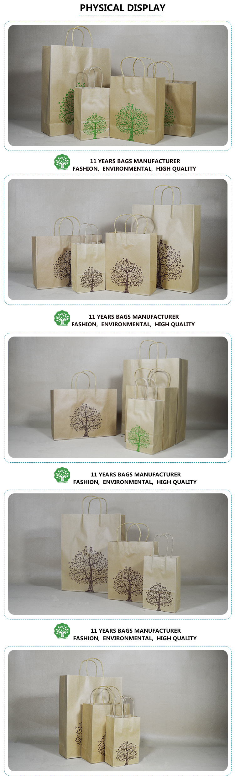 Paper Gift Bags Wholesale Brown Kraft Paper Gift Bags Wholesale Full Size Custom Retail Merchandise Carrier Gift Shopping Bag Buy Brown Kraft Paper Gift Bags Kraft Paper Gift