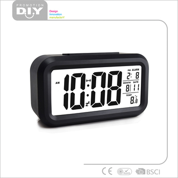 Free Standing Clocks Digital Calendar Reminder For Lazy People - Buy