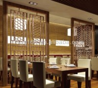 2014 New Indoor Design Decorative Partition Screen From ...