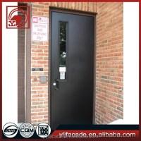 Solidcore Door & Carpenters Working