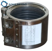 Stainless Steel Repair Pipe Coupling - Buy Ss304 Repair ...