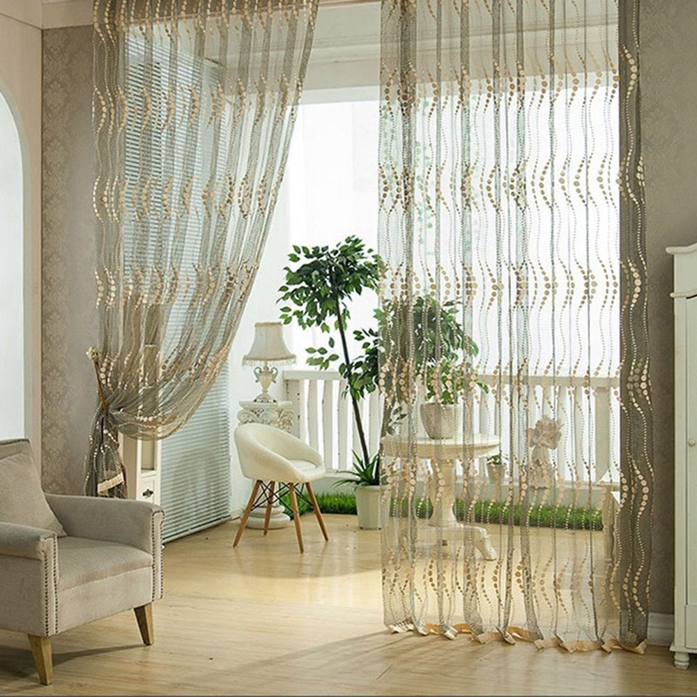 Gardinen Stores Modern Cheap Modern Voile Find Modern Voile Deals On Line At Alibaba