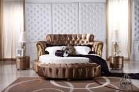 Round Bedroom Sets - Home Design