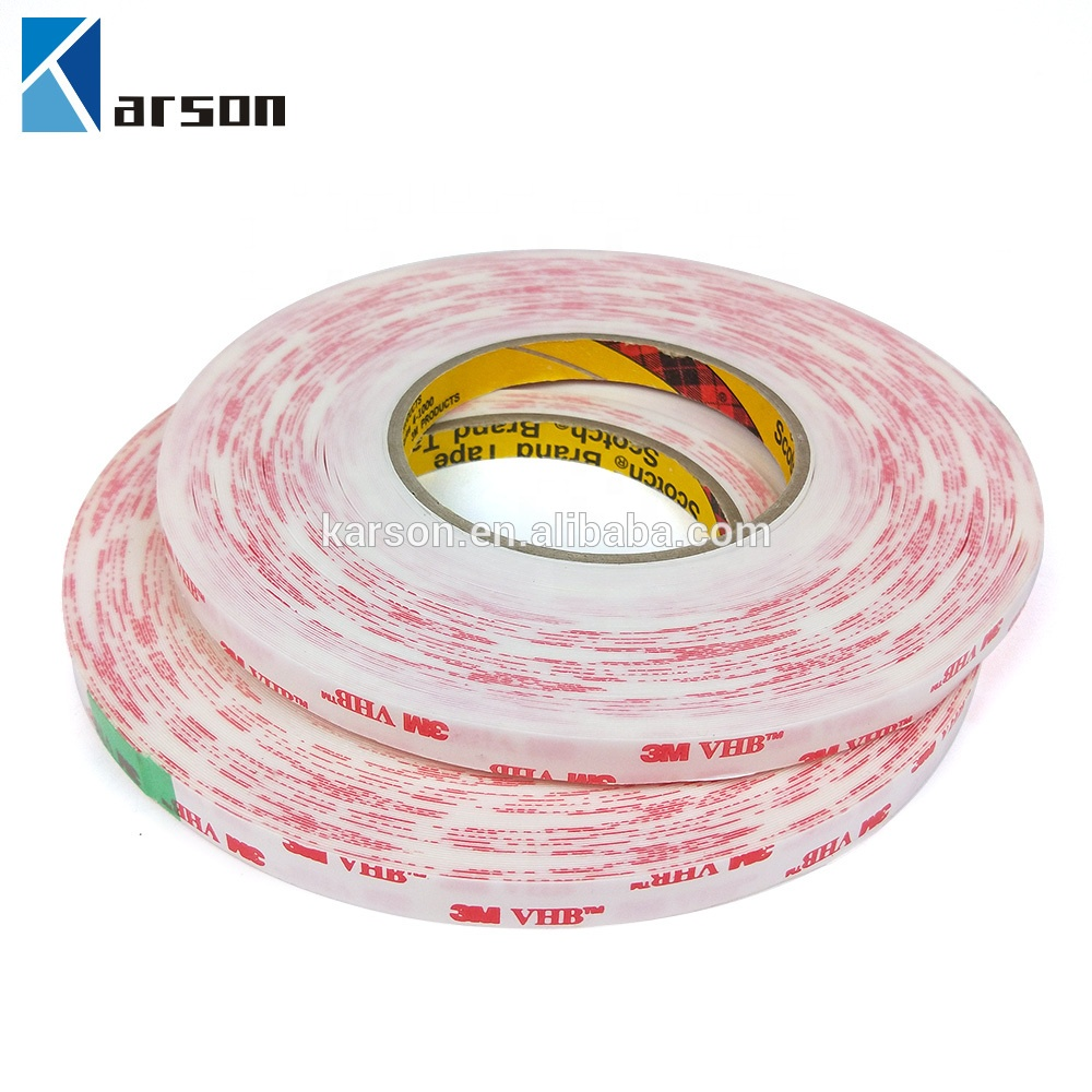 3m Vhb Tape Canada 20mm X 33meter White Vhb Tape 64mm 3m 4930 Replacement For Car Door Trim