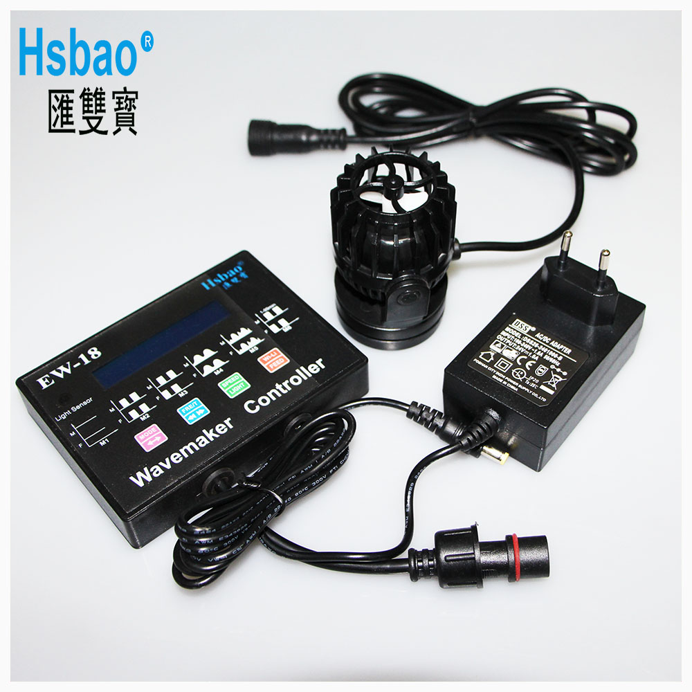 Ew Series Hsbao Ew Series Wave Maker Pump With Wireless Controller Buy Hsbao Ew Wave Maker Ew Wave Maker Wave Maker Product On Alibaba