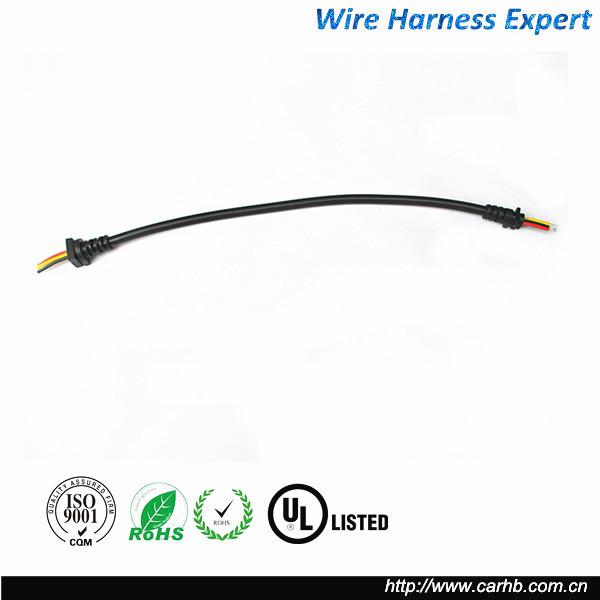automotive wire harness terminals