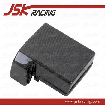 Carbon Fuse Box Cover For Nissan Skyline R33 Gtr Gtst - Buy For