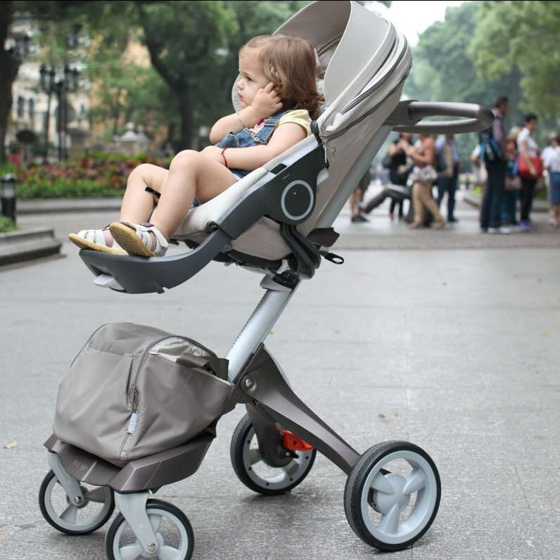 Baby Strollers Quinny Aluminium Stock Baby Stroller 3 In 1 Baby Buggy Electric