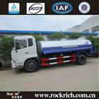 Convenient to use in transportation water tender trucks for sale