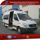 Hot New Products for 2015 Emergency Rescue Communication Command Vehicle