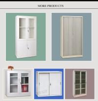 Steel Godrej Cupboard / Glass Door Chemical Storage ...