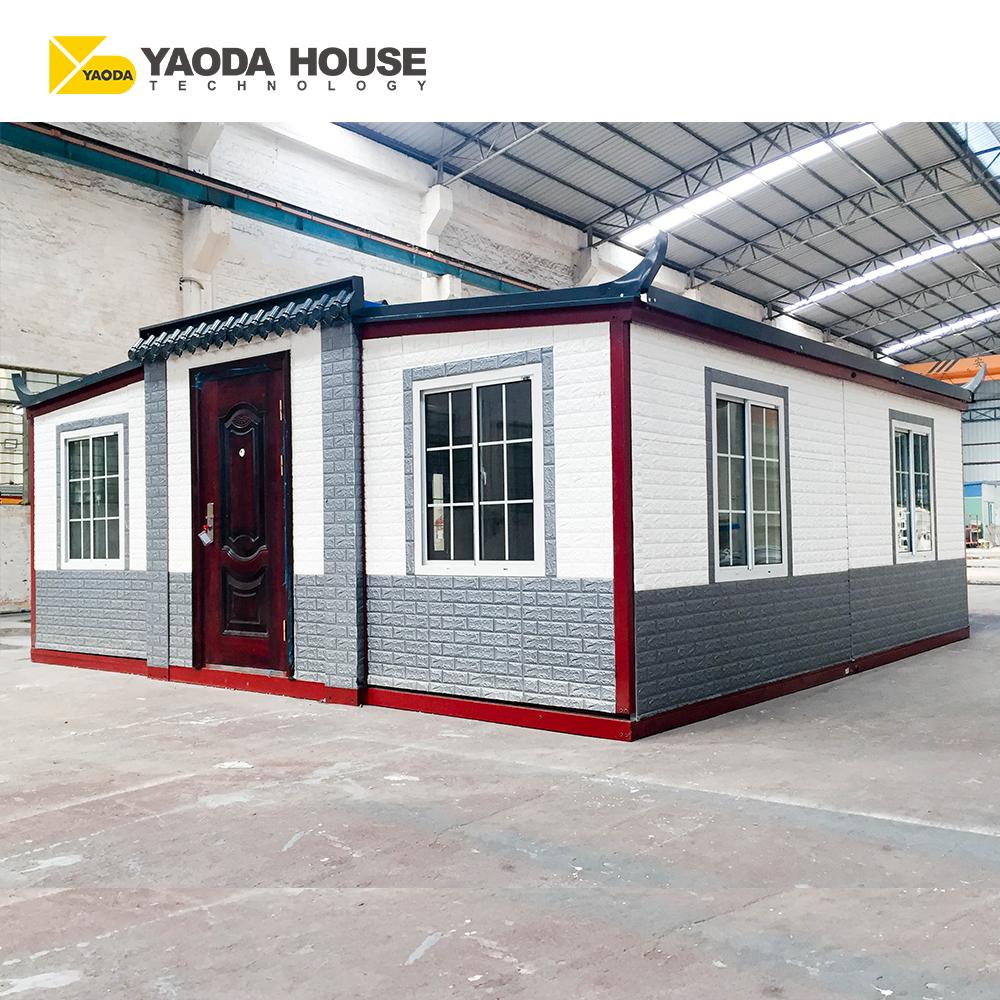 Container Haus Hersteller österreich Vipp Shelter Vipp