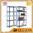corrosion protection pallet type rack steel warehouse shelving