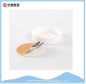 Composite Aluminum Foil induction seal liner
